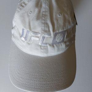Ladies UFC Reebok hat